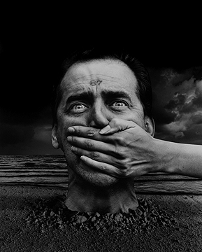 Shout por Misha Gordin